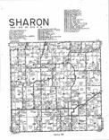Sharon T83N-R1E, Clinton County 2001 - 2002